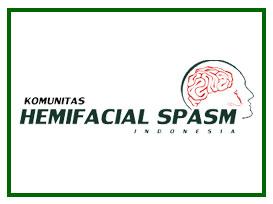 Komunitas Hemifacial Spasm Indonesia
